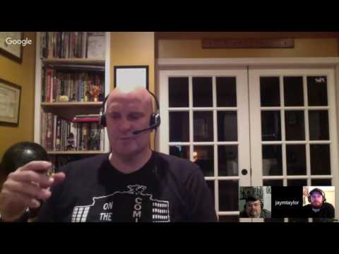 The Planet X Podcast