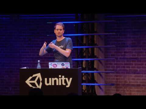 Unite Europe 2017 - Use Timeline and Cinemachine to mix gameplay & cutscenes