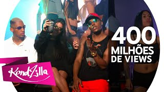 MC Gustta e MC DG - Abusadamente (KondZilla) thumbnail