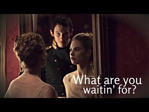 Anatole & Natasha | What are you waitin' for?