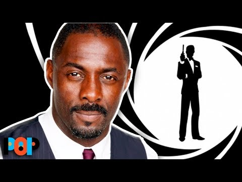 Here's What Idris Elba Has To Say On Those James Bond Rumors