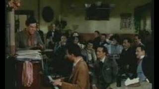 Mario Lanza sings Rossini's La Danza
