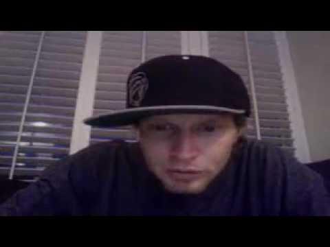 Johnny Richter Home Interview Part 3