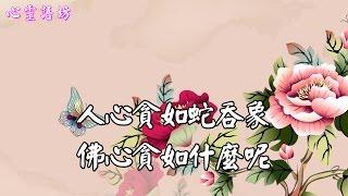 【心靈語坊】佛說人生前世今生  (十)問佛