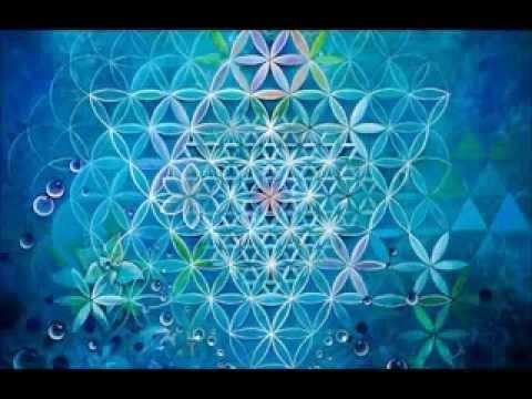 Sacred Grid Project ~ Universal Mandala