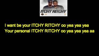 "CIC ""Itchy Ritchy"" ft DENG(Brand New Liberian Song 2017) thumbnail"