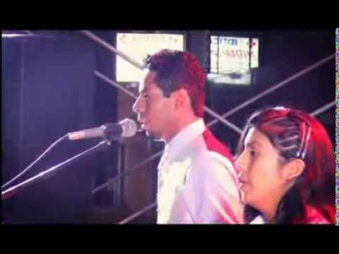 ROMPE LAS CADENAS - MINISTERIO DE ALABANZA Y ADORACIÓN - NAZIR