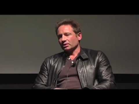 An Evening with David Duchovny