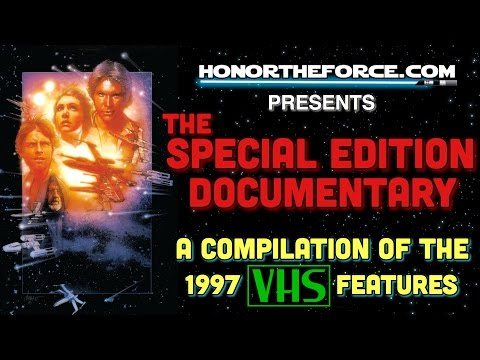 Star Wars: The Special Edition Documentary (1997)
