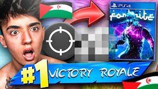 Superé mi récord de KILLS en ARABIA SAUDÍ! - Agustin51