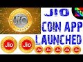 JIO COIN APP LAUNCHED - BEST TAMIL TUTORIALS