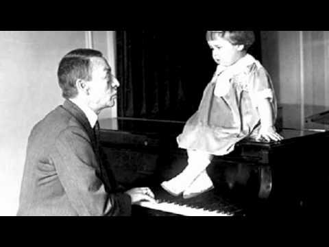 The Real Rachmaninov Pt. 2