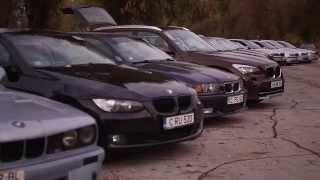 BMW Power Club Moldova Full Video 4 Ani Anniversary