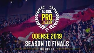 🔴LIVE: [VN] ESL Pro League Season 10 Finals - Grand Final - fnatic vs. mousesports