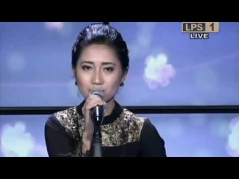 Rualthanchhingi - Nunna thar (Top 8, LPS Youth Icon 2016)