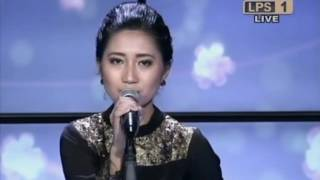 vuclip Rualthanchhingi - Nunna thar (Top 8, LPS Youth Icon 2016)