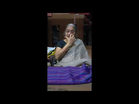 Aatm Nirbhar Women's Association (ANWA) - Mathura Honoured Oldest Business Woman in Mathura