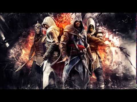 Assassins Creed Wallpaper Hd 1080p Epic Legendary Intense Massive Heroic Vengeful Dramatic
