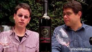 2007 West Wines Cabernet Sauvignon Reserve Racy And Ageable Sonoma County, California Red Wine