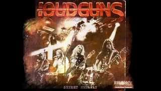 Loudguns - Rain Keeps Falling