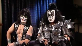 Kiss Gene Simmons Nachricht an die deutschen Fans