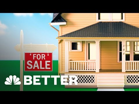 What You Need To Know About Renting Vs. Buying A House | Better | NBC News