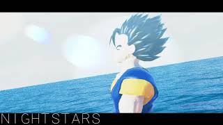 [MMD Dragon Ball Z x Steven Universe]Save Me- BTS(방탄소년단) [RayCast Shader Test]