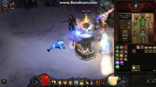Diablo III Reaper of Souls - CZ/SK - Kanai
