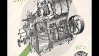 Kant - Bass & The Beats (Original Mix) [Suara]