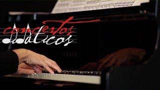 Concertos Didáticos - O Cisne e o Canto do Cisne Negro