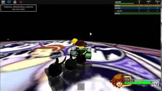 starwoilf's roblox Kingdom hearts Video