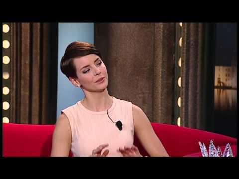 2. Gabriela Kratochvílová - Show Jana Krause 5. 4. 2013