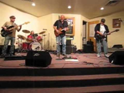 CrossMember Battle Of The Bands Joplin, MO
