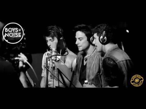 Boys and Noise - Tell Me (Promo Video)