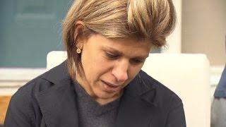 Family of drowned Syrian boys speaks