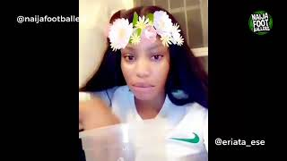 Funny! Watch NAIJA CELEBRITIES Angry Comments On Loss To Croatia (FIFA 2018 WORLD CUP)