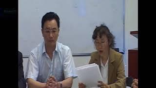 20080529, 加拿大四川地震賑災委員會