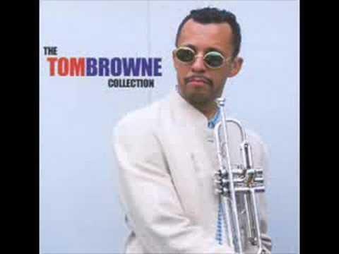 Tom Browne - Cruisin