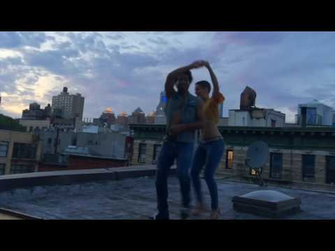 Element Arts Company | Salsa at Sunset | New York City