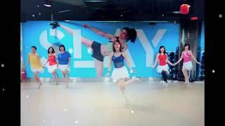 Oye Salsa -  Line Dance
