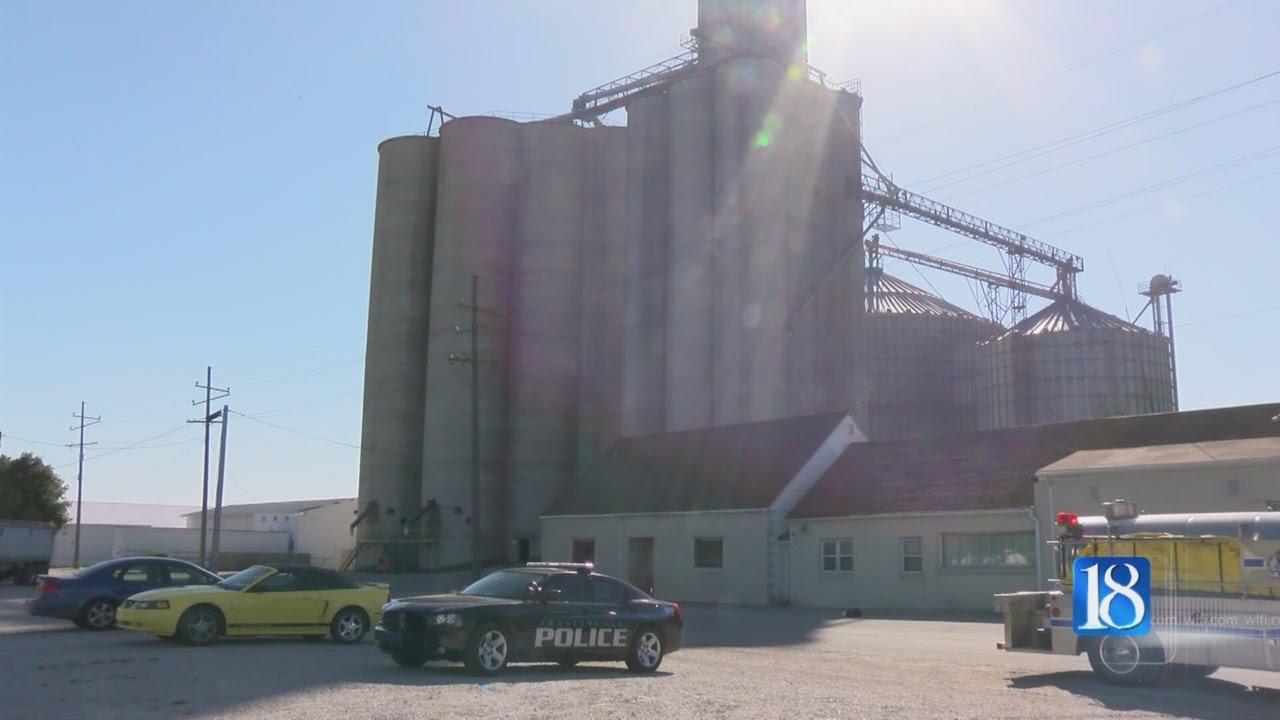 Indiana pulaski county francesville - Residents React To Grain Elevator Explosion In Francesville