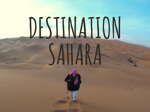 Sahara we are coming! | An introduction to Berber culture