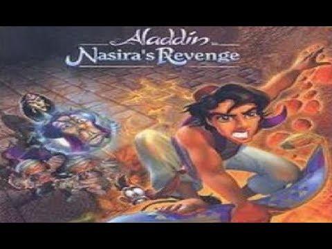 Aladdin In Nasira's Revenge (PC) Full Walkthrough