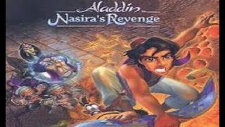 Скачать Aladdin In Nasira S Revenge PC Full 100 Walkthrough