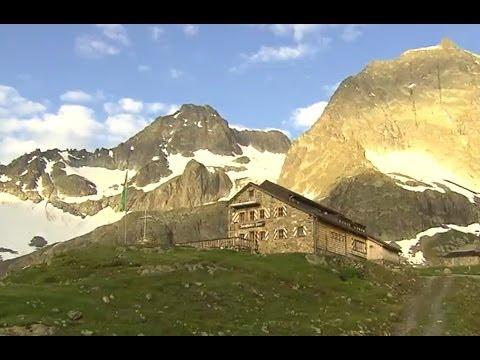 Darmstädter Hütte  - Alpenvereinshütte