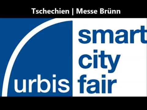 Urbis Smart City Fair - Osteuropas Städte nutzen Vorteile der Digitalisierung