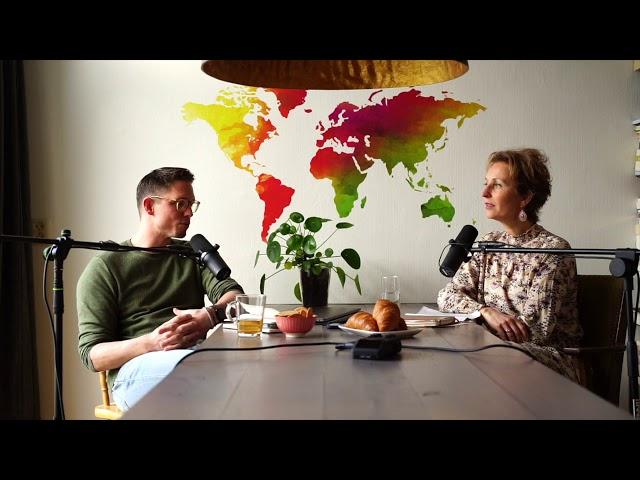 Positief 26 - Rudy van Beurden wil Nederland positiveren