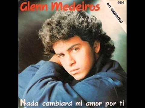 Glenn Medeiros  Nothings Gonna Change My Love For You Extended Mix