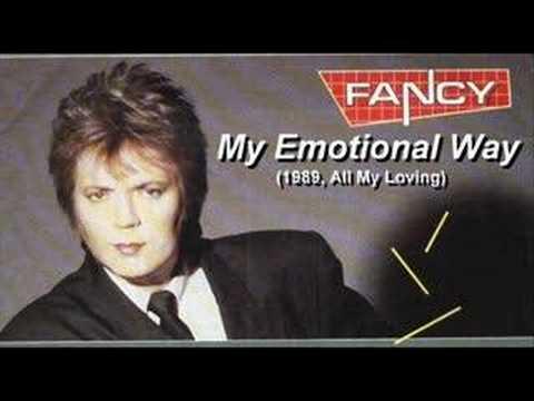 Клип Fancy - My Emotional Way