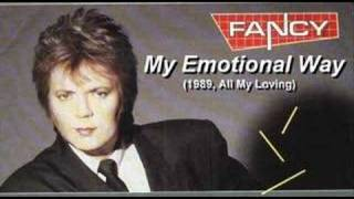 Fancy - My Emotional Way